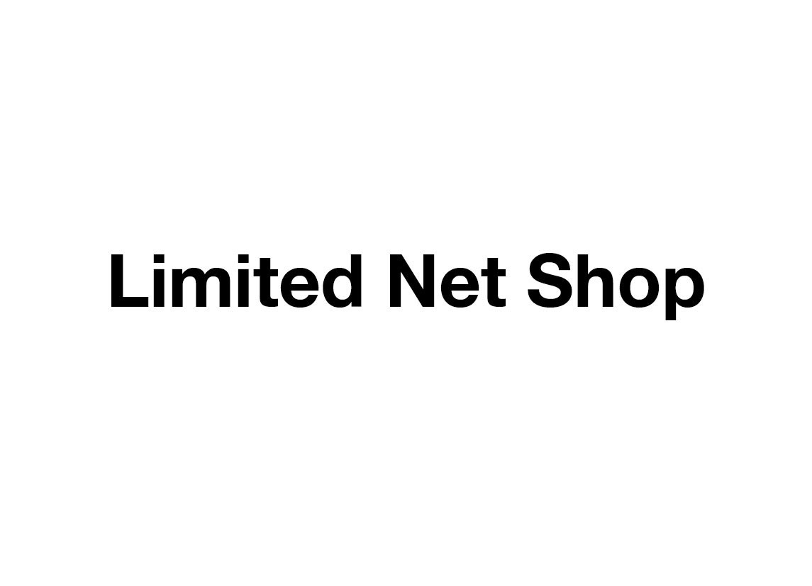 Limited Net Shop